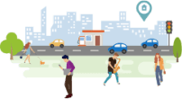 Plano Na Cidade