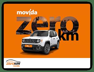 Movida 0km